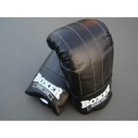 Перчатки Тренировочные кожаные Boxer L (bx-0022)