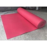 Изолон цветной 2 мм Isolon ППЭ 500 3002, Красный