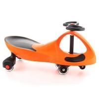 Смарткар (Smartcar) с пластиковыми колёсами (SM-OP-1) Оранжевый