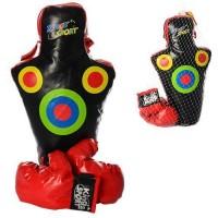 Детский набор для бокса Kings Sport (M-1045)