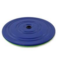Диск Здоровья Грация металлический (FI-0107) Сине-зеленый