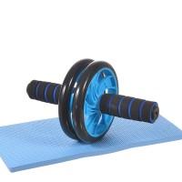 Тренажер колесо (ролик) для пресса Profi (MS 0872)