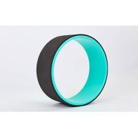 Колесо-кольцо для йоги и фитнеса 32х13см OSPORT Fit Wheel Yoga (FI-7057)
