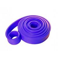 Жгут эспандер резиновый спортивный (резинка для подтягивания, турника) 3500x40 мм OSPORT (MS 2013) Синий