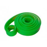 Жгут эспандер резиновый спортивный (резинка для подтягивания, турника) 3500x40 мм OSPORT (MS 2013) Зеленый