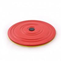 Диск Здоровья Грация металлический (FI-0107) Красно-белый