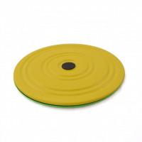 Диск Здоровья Грация металлический (FI-0107) Желто-белый