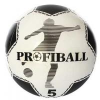 Футбольный детский мяч Profi 23 см (MS 0932)