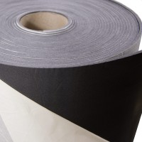 Тепло-шумоизоляция с липким слоем SoundProOFF Сплен 2мм (sp-500-2-l)