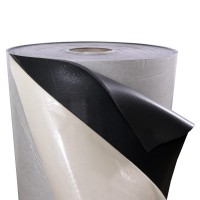 Тепло-шумоизоляция с липким слоем SoundProOFF Сплен 5мм (sp-500-5-l)