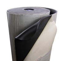 Тепло-шумоизоляция с липким слоем SoundProOFF Сплен 10мм (sp-500-10-l)
