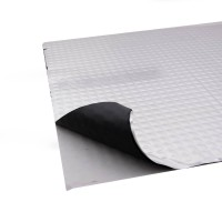 Виброизоляция для авто 700х500х1.6мм Acoustics Alumat (ac-alumat-1.6)
