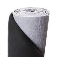 Тепло-шумоизоляция с липким слоем SoundProOFF ППЭ НХ 10мм (sp-300-10-l)