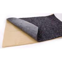 Тепло-шумоизоляция из войлока с липким слоем 800х500х12мм SoundProOFF Kaiman (sp-kaiman-12)