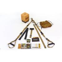 Петли подвесные тренировочные многофункциональные TACTICAL FORCE T3 (FI-3725-04)